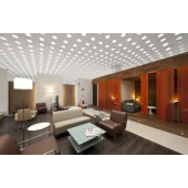 A Lighting Designer Is Able To Create Pleasing Yet Functional Ambiance Within An Interior Environment By Specifically Selecting The Appropriate Products
